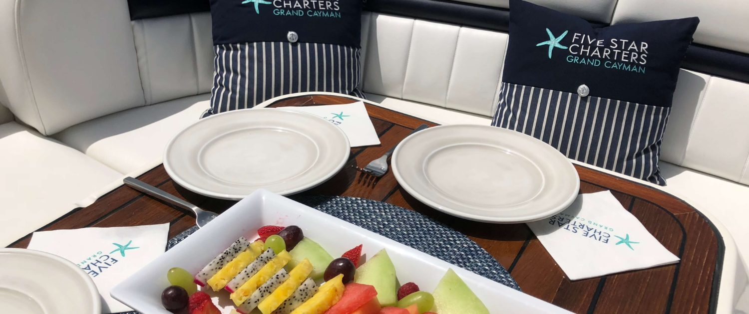 Five Star Charters - Portfolio - Pomerantz Marketing